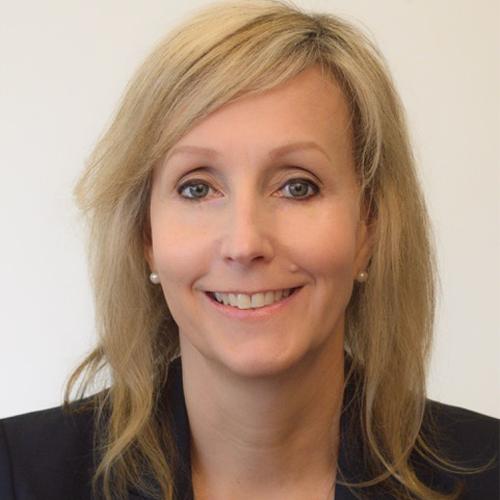 Angela Devlin
